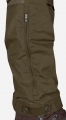 Keb Trousers W Short, kolor: 246/633 Tarmac/Dark Olive.