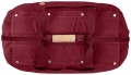 Duffel No. 6 Medium, kolor: 330 - Redwood.