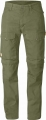 Fjallraven Gaiter Trousers No.1  83253 620 Green a