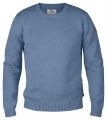 sweter_Fjallraven_Ovik_Knit_Crew_kolor_519_Blue_Ridge.jpg