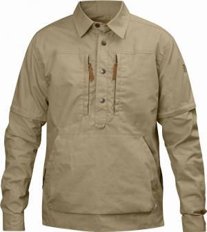 ANORAK SHIRT No. 1