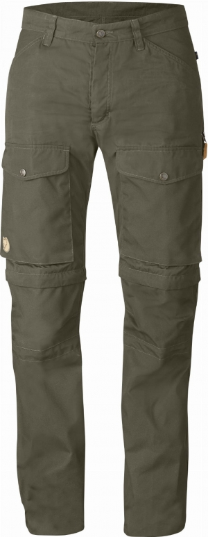 GAITER TROUSERS No. 1 - NUMBERS