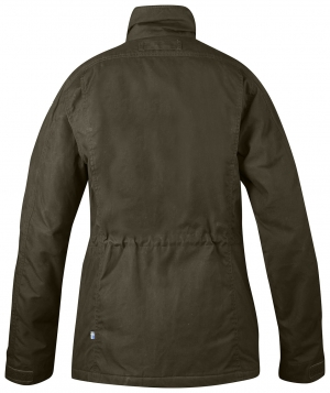 BRENNER PRO PADDED JACKET W