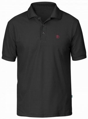 CROWLEY PIQUE SHIRT - KOSZULKA POLO