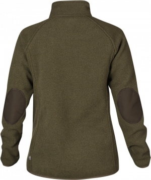 FOREST FLEECE JACKET W
