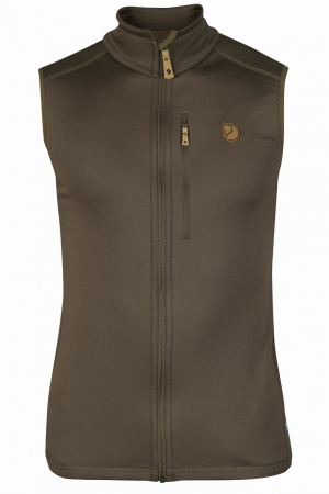 KEB FLEECE VEST