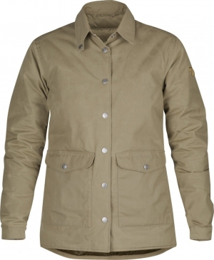 DOWN SHIRT JACKET No. 1 W - NUMBERS