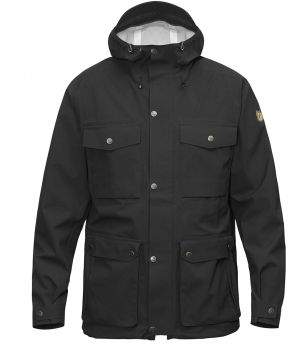 OVIK ECO-SHELL JACKET