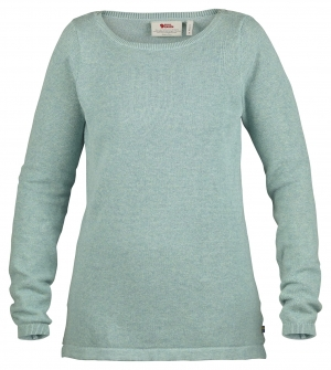 HIGH COAST KNIT SWEATER W