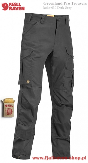 GREENLAND PRO TROUSERS