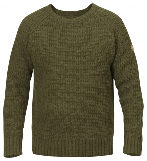 SORMLAND ROUNDNECK SWEATER
