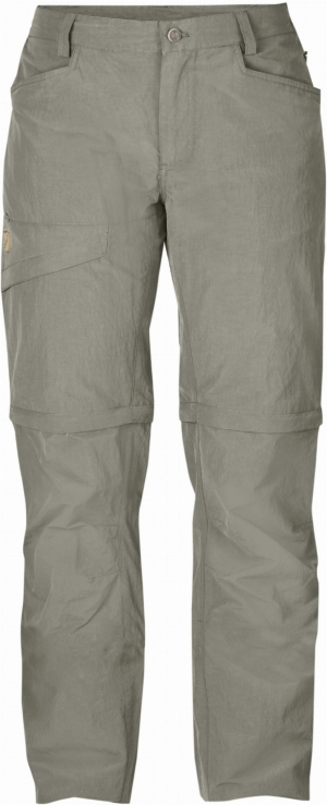 DALOA MT ZIP OFF TROUSERS