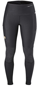 ABISKO TREKKING TIGHTS W