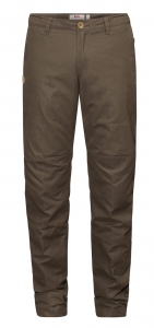 SORMLAND TAPERED WINTER TROUSERS W