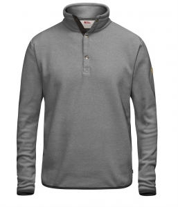 OVIK FLEECE SWEATER
