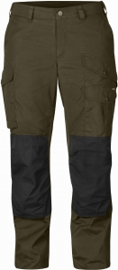 BARENTS PRO WINTER TROUSERS W