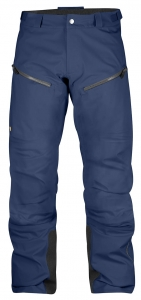 BERGTAGEN ECO-SHELL TROUSERS