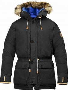 EXPEDITION DOWN PARKA No. 1