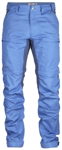ABISKO LITE TREKKING ZIP-OFF TROUSERS LONG