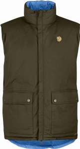 DOWN VEST No. 6 - NUMBERS