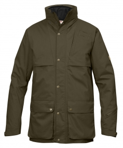 VARMLAND 3 IN 1 JACKET