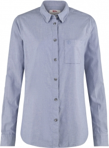 OVIK CHAMBRAY SHIRT LS W
