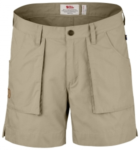 TRAVELLERS SHORTS W