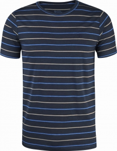 HIGH COAST STRIPE T-SHIRT - KOSZULKA