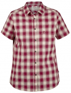 OVIK CHECK SHIRT CS W