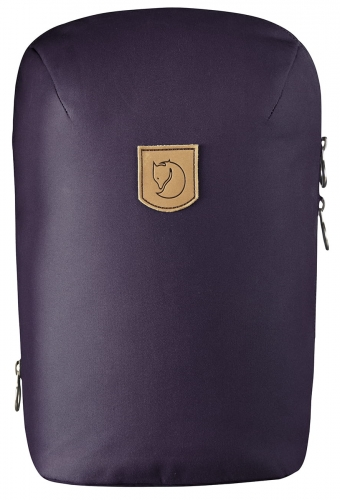Kiruna Backpack Small, kolor: 590 - Alpine Purple.