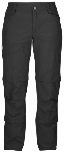 Daloa MT 3 Stages Trousers, kolor: 030 - Dark Grey.
