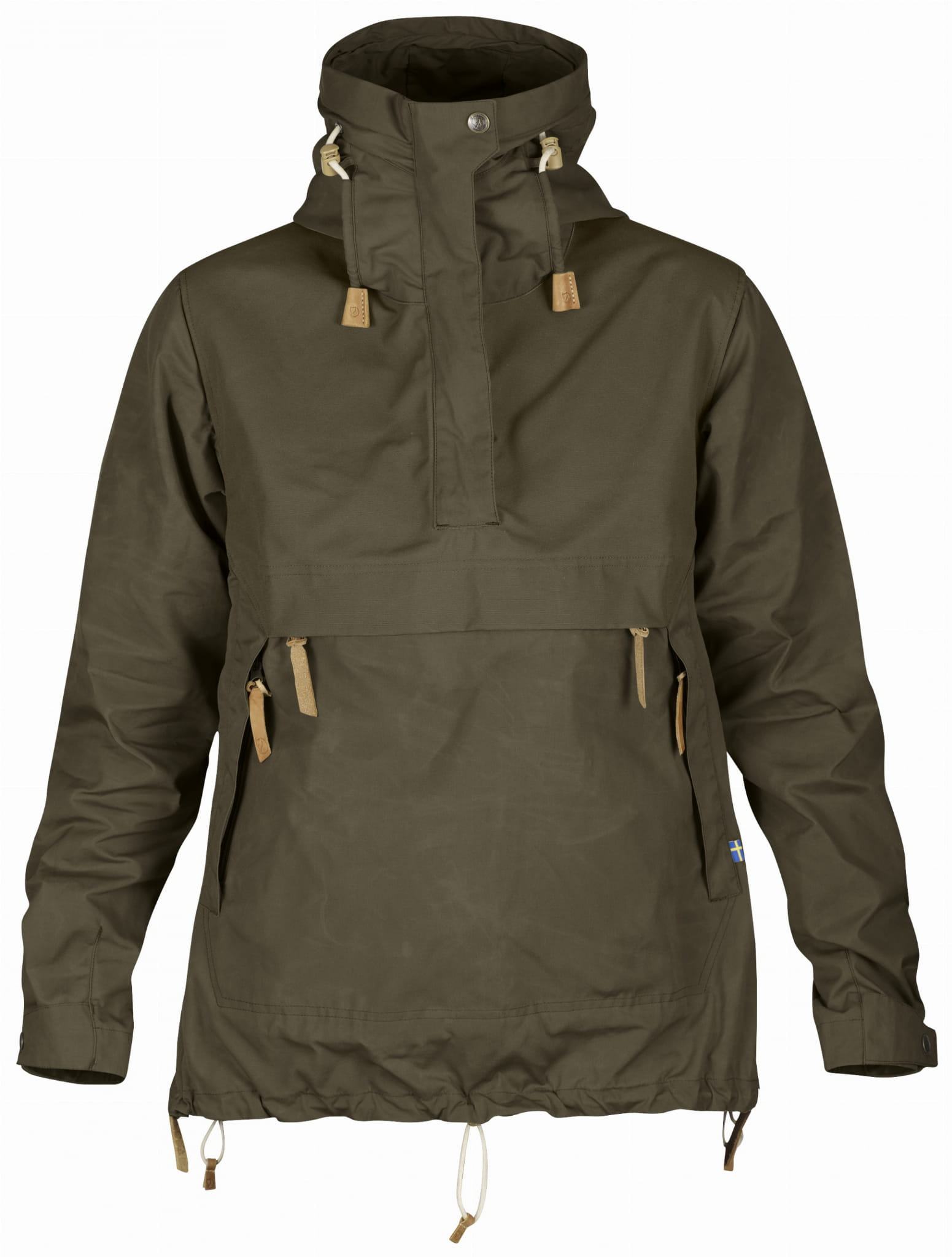 Anorak No 8 W Numbers 89714 Fjallraven Shop Pl