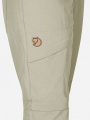 Daloa MT Zip Off Trousers, kolor: 191 - Light Beige, nr 2.