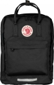 Kanken Big, kolor: 550 - Black.