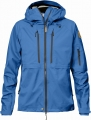 Keb Eco-Shell Jacket W, kolor: 525 - UN Blue