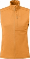 Keb Fleece Vest, kolor: 205 - Seashell Orange