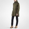 Greenland Winter Parka W, kolor: 625 - Laurel Green
