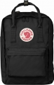 "Fjallraven Kanken Laptop 13"", kolor 550 Black"