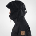 Keb Eco-Shell Jacket W, kolor: 550 - Black