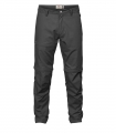 Travellers Zip-Off Trousers, kolor: 030 - Dark Grey