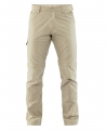 Travellers Zip-Off Trousers, kolor: 217 - Limestone