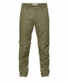 Travellers Zip-Off Trousers, kolor: 235 - Savanna