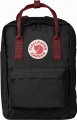"Kanken Laptop 13"", kolor: 550-326 - Black/Ox Red"