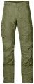 Barents Pro Trousers, kolor: 620-620 - Green/Green