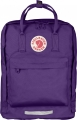 Kanken Big, kolor 580 - Purple.