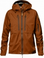 Keb Eco-Shell Jacket W, kolor 215 - Autumn Leaf
