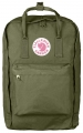 "Kanken Laptop 13"", kolor: 620 - Green"