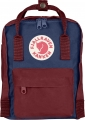 Fjallraven Kanken Mini, kolor 540 Royal Blue/Ox Red