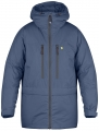 Bergtagen Insulation Parka, kolor: 570 - Mountain Blue.