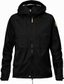 Keb Eco-Shell Jacket W, kolor 550 - Black